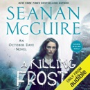 A Killing Frost: October Daye, Book 14 (Unabridged) MP3 Audiobook