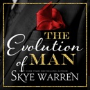 The Evolution of Man MP3 Audiobook