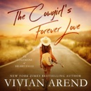 The Cowgirl's Forever Love MP3 Audiobook