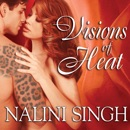 Visions of Heat MP3 Audiobook