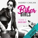 Biker Brit: Biker Girls 3 MP3 Audiobook