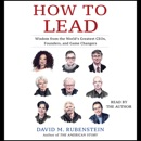 Download How to Lead (Unabridged) MP3