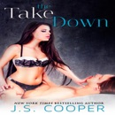 The Takedown: The Hookup, Book 2 (Unabridged) MP3 Audiobook