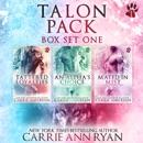 Talon Pack Box Set 1 MP3 Audiobook