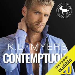 Contemptuous CEO: A Hero Club Novel (Unabridged) E-Book Download