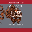 A Court of Silver Flames MP3 Audiobook