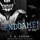The Endgame Is You: Rixon Raiders, Book 4 (Unabridged) MP3 Audiobook