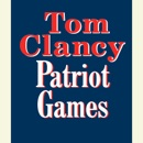 Patriot Games (Abridged) MP3 Audiobook