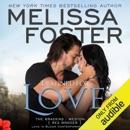 Destined for Love: Love in Bloom, Volume 5 (The Bradens, Book 2) (Unabridged) MP3 Audiobook