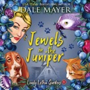 Jewels in the Juniper: Lovely Lethal Gardens, Book 10 (Unabridged) MP3 Audiobook