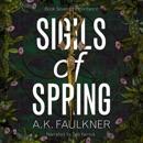 Sigils of Spring: Inheritance, Book 7 (Unabridged) MP3 Audiobook