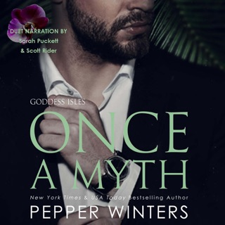 Once a Myth (Unabridged) E-Book Download