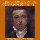 The Adventure of the German Student MP3 Audiobook