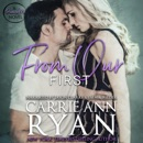 From Our First: Promise Me, Book 4 (Unabridged) MP3 Audiobook