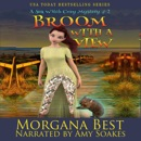 Broom with a View: Sea Witch Cozy Mysteries, Book 2 (Unabridged) MP3 Audiobook