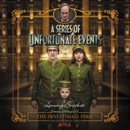 Series of Unfortunate Events #12: The Penultimate Peril MP3 Audiobook