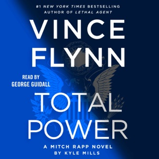 Total Power (Unabridged) MP3 Download