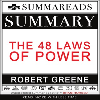 Summary of The 48 Laws of Power by Robert Greene E-Book Download