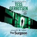 The Surgeon: A Rizzoli and Isles Novel (Unabridged) MP3 Audiobook