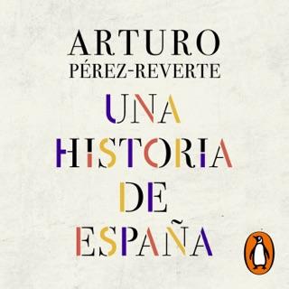 Una historia de España Escucha, Reseñas de audiolibros y descarga de MP3