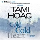 Cold Cold Heart (Abridged) MP3 Audiobook