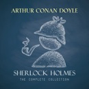 Sherlock Holmes: The Complete Collection MP3 Audiobook