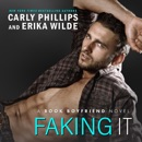 Faking It MP3 Audiobook