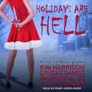 Holidays Are Hell MP3 Audiobook