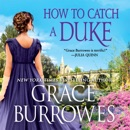 How to Catch a Duke MP3 Audiobook