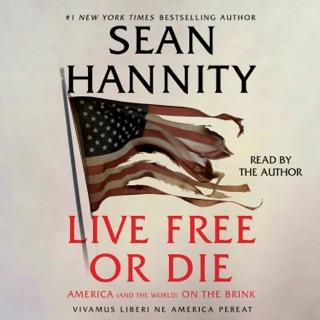 Live Free Or Die (Unabridged) MP3 Download