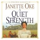 A Quiet Strength MP3 Audiobook