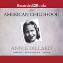 An American Childhood MP3 Audiobook