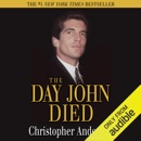 The Day John Died (Unabridged) MP3 Audiobook