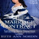 The Marriage Contract: Marriage by Fairytale, Book 1 (Unabridged) MP3 Audiobook