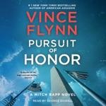 Pursuit of Honor (Unabridged)