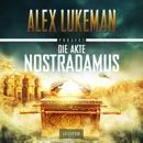 Die Akte Nostradamus (Project 6) MP3 Audiobook