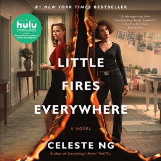 Little Fires Everywhere (Unabridged) MP3 Download
