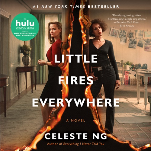 Little Fires Everywhere (Unabridged) Listen, MP3 Download