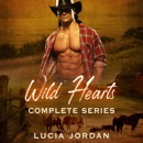 Wild Hearts: Complete Series: A Western Adult Romance (Unabridged) MP3 Audiobook