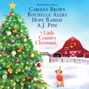 A Little Country Christmas MP3 Audiobook