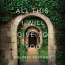 All This I Will Give to You (Unabridged) mp3 descargar