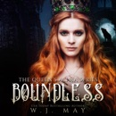 Boundless: The Queen's Alpha Series, Book 6 (Unabridged) MP3 Audiobook