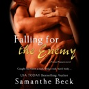 Falling for the Enemy: Private Pleasures, Book 3 (Unabridged) MP3 Audiobook