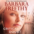 Critical Doubt: Off The Grid: FBI Series, Book 7 (Unabridged) MP3 Audiobook