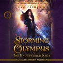 Storming Olympus: The Underworld Saga, Book 9 (Unabridged) MP3 Audiobook