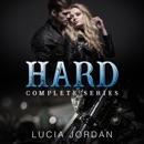 Hard: Motorcycle Club Romance - Complete Series (Unabridged) MP3 Audiobook