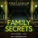 Family Secrets MP3 Audiobook