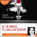 Si je mens, tu vas en enfer MP3 Audiobook