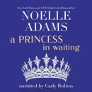 A Princess in Waiting: Rothman Royals, Book 3 (Unabridged) MP3 Audiobook