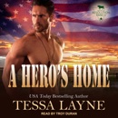 A Hero's Home: Resolution Ranch MP3 Audiobook